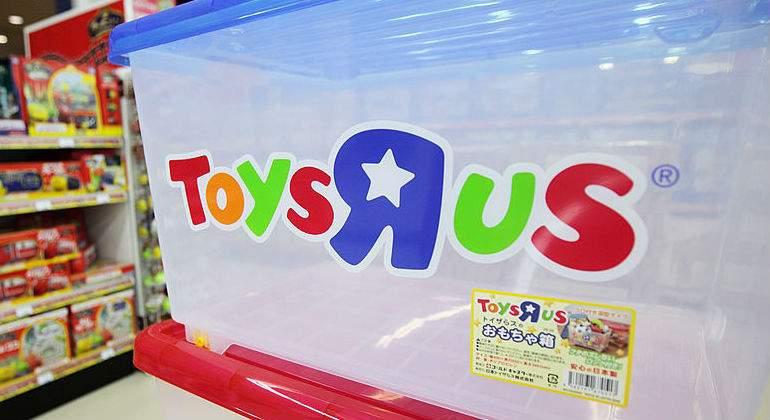 toys r us 1 - Toys'R'Us volverá a abrir en EE.UU bajo nueva firma llamada Tru Kids