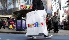 toys1 240x140 - Toys 'R' Us entra en quiebra en Reino Unido y despediría a más de 3 mil empleados