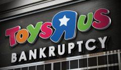 toysrbankrupt 240x140 - Toys 'R' Us: Los errores del gigante minorista norteamericano