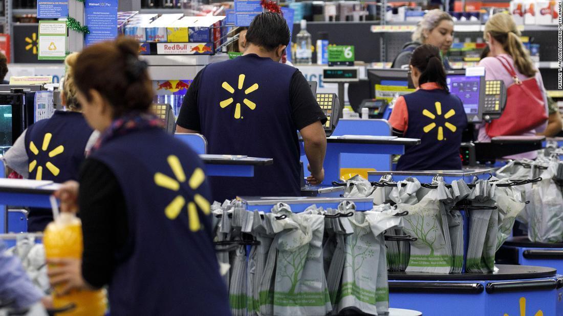 trabajadores de walmart - ¿Qué tanto hace Walmart para proteger a sus trabajadores del abuso laboral?
