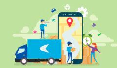 transformación digital logistica ecommerce