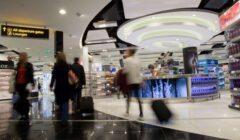 travel retail airport