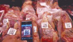 trazabilidad carne 240x140 - Perú: El blockchain abriría un nuevo mercado nacional de carne de cuy
