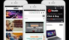 tres app movil 240x140 - Retailers deben enfocarse al mejoramiento de la experiencia en los smartphones