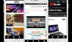 tres app movil 248x144 - Retailers deben enfocarse al mejoramiento de la experiencia en los smartphones