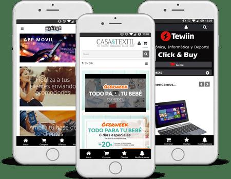 tres app movil - Retailers deben enfocarse al mejoramiento de la experiencia en los smartphones