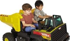 truck 240x140 - Toys R Us retira modelos de camión luego de causar un incendio
