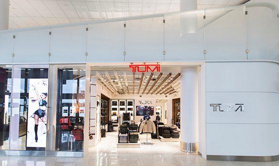 tumi LAX big T6 - Samsonite abrirá cuatro tiendas en el Perú