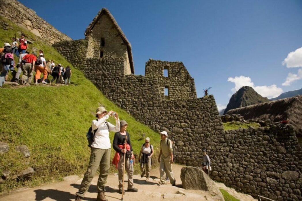 turismo en el peru - Coronavirus en Perú: 300 mil puestos de trabajo en turismo se perderán en los próximos meses