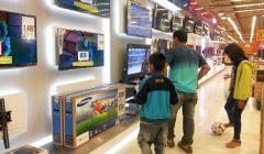 tv mundial retail 240x140 - EFE proyecta vender 70 mil televisores por el mundial de fútbol