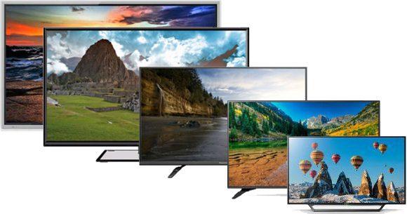 tv smart hiraoka tv - Perú: ¿Qué hay que tener en cuenta al comprar un Smart TV?