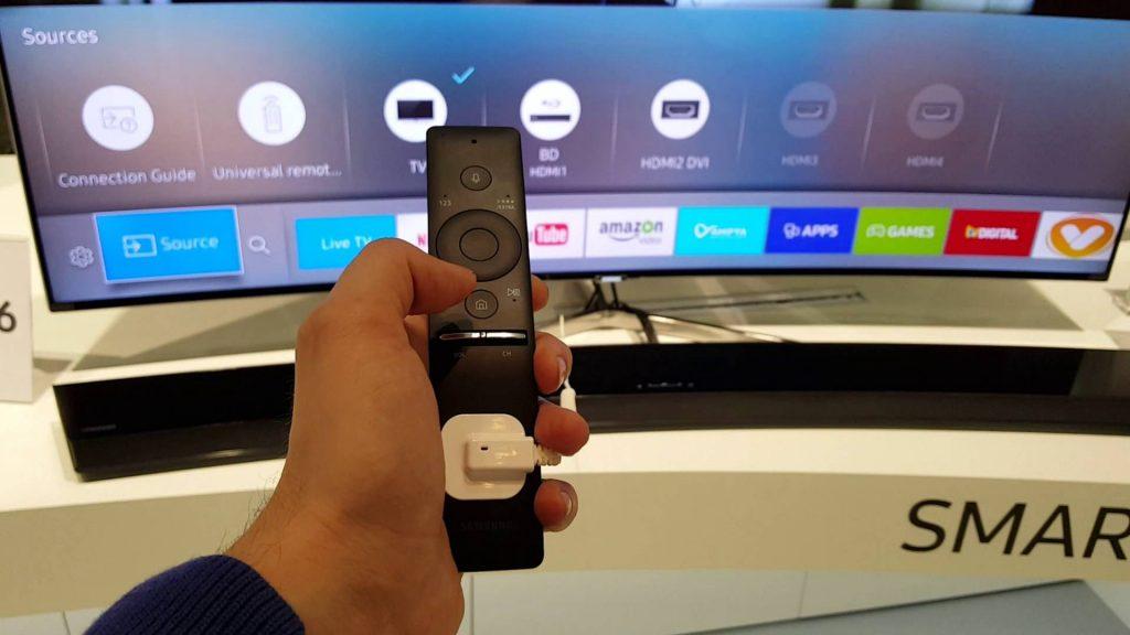 tvs 1024x576 - Samsung Store abre tienda interactiva en España