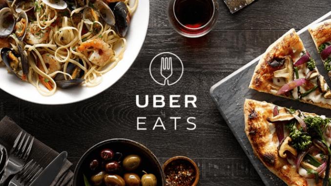 uber eats bolivia - El auge de los food halls en los centros comerciales