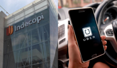 uber indecopi 240x140 - Poder Judicial ordena que Uber incluya el Libro de Reclamaciones en su app