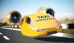 uber taxi volador 240x140 - Uber planea sacar su flota de vehículos voladores para el 2020