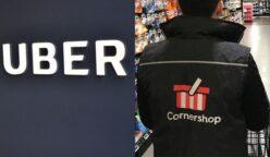 uber y cornershop 248x144 - Uber sorprende y anuncia que comprará Cornershop
