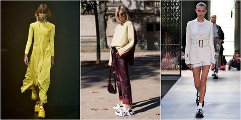 ugliy - Conoce los cinco hitos que definieron la moda en la última década