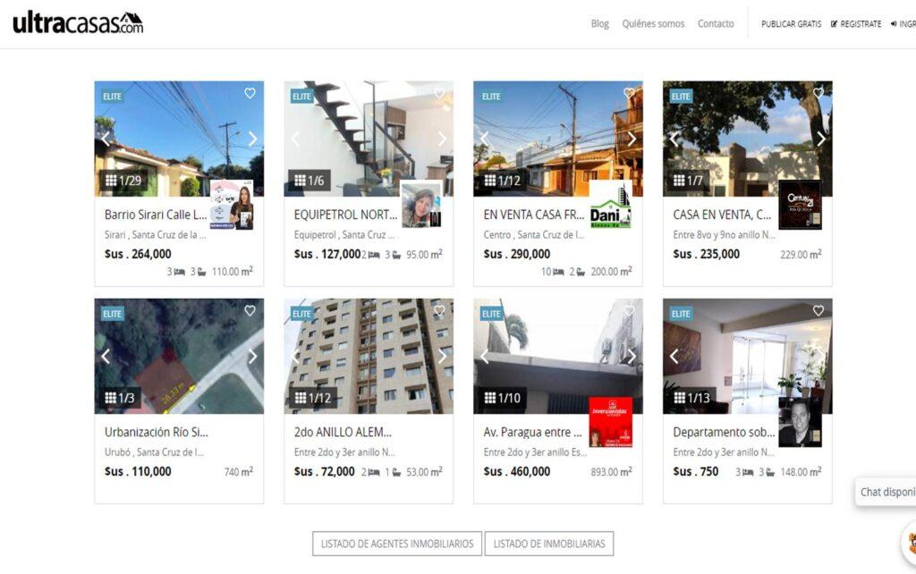 ultracasas 2 perú retail 1024x642 - Bolivia: Ultracasas, la startup que sueña con convertirse en una compañía 'unicornio'