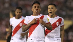 umbro noticia seleccion peruana 1 248x144 - Mundial Rusia 2018: FPF y Umbro presentarán este lunes la nueva camiseta de la selección peruana en la Videna