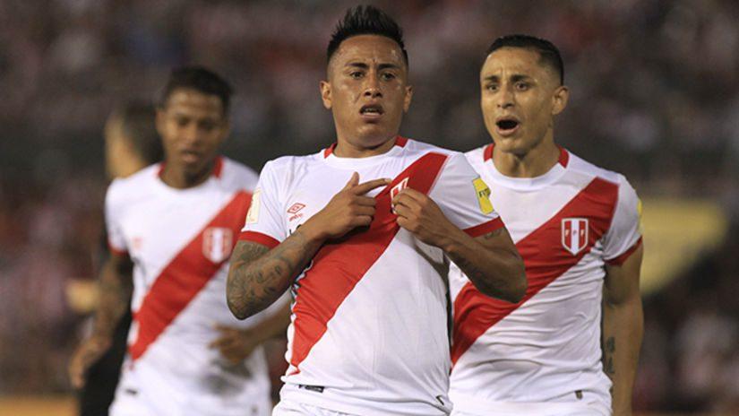 umbro noticia seleccion peruana 1 - Mundial Rusia 2018: Umbro inicia preventa de camiseta oficial de la selección peruana