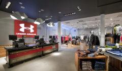 under area peru retail1 240x140 - Under Armour apuesta por Bolivia con la apertura de su segunda tienda