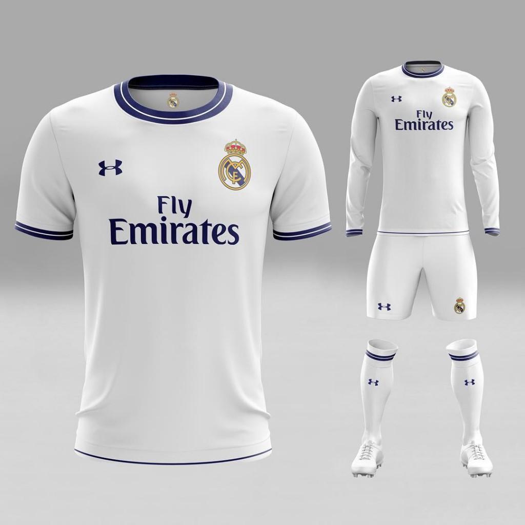 under armour real madrid 2 1024x1024 - Under Armour negocia patrocinio con Real Madrid