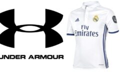 under armour real madrid e1487267764375 248x144 - Under Armour negocia patrocinio con Real Madrid