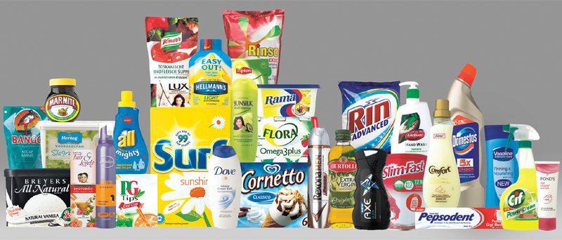 unilever 1 - Tesco retira productos de Unilever tras la caída de la libra
