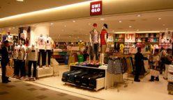 uniqlo 1 248x144 - Uniqlo abrirá su primera tienda en la isla de Sumatra