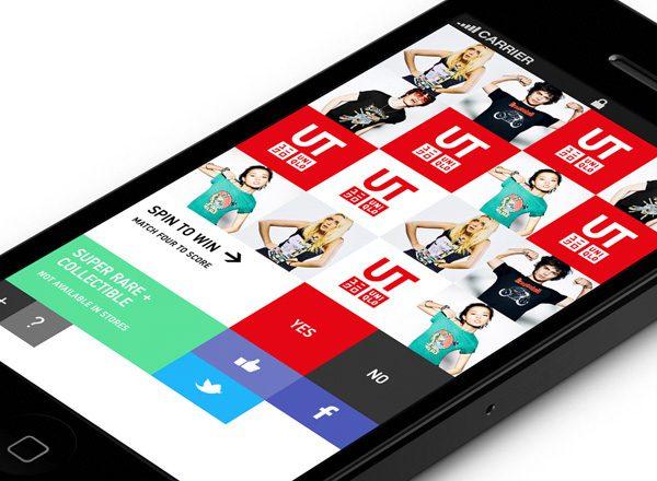uniqlo digital 1 - Uniqlo busca potenciar sus ventas online en todo el mundo