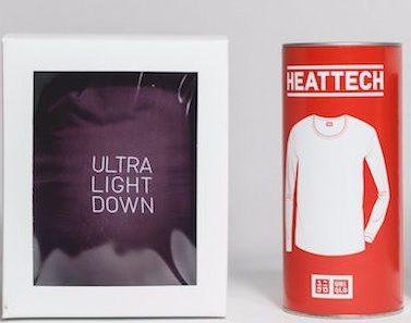 uniqlo togo 2 - Uniqlo innova y lanza máquinas expendedoras de ropa