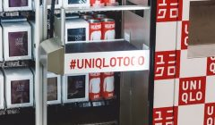 uniqlo togo 240x140 - Uniqlo innova y lanza máquinas expendedoras de ropa