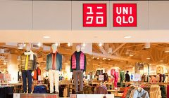 uniqlo. 240x140 - Uniqlo ingresará a la India en el 2019