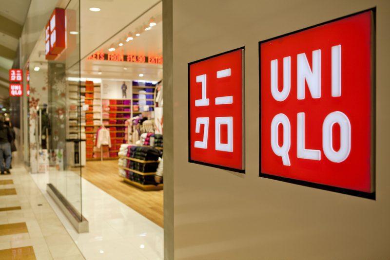 uniqlo - Uniqlo lanza tienda online en español a un mes de abrir su primer local en España