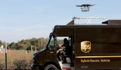 ups drones