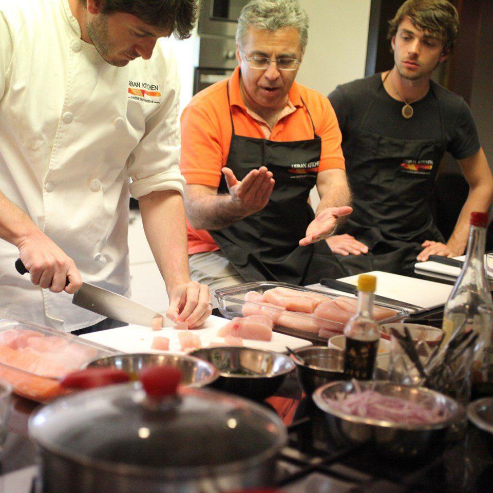 urban kitchen 1 - Cocina participativa, la nueva experiencia para el usuario en el Jockey Plaza
