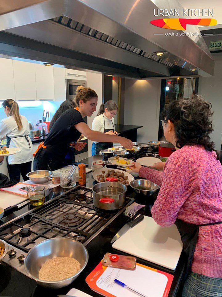 urban kitchen 2 - Cocina participativa, la nueva experiencia para el usuario en el Jockey Plaza