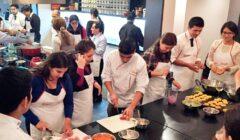 urban kitchen 240x140 - Perú: Nuevo local de cocina participativa llega al Jockey Plaza