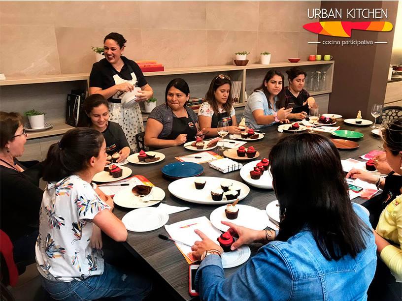 urban kitchen 3 - Cocina participativa, la nueva experiencia para el usuario en el Jockey Plaza