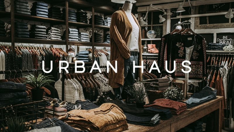 urbanhaus uruguay paraguay - Marca de moda uruguaya Urban Haus ingresará a Perú, Bolivia y Costa Rica este 2019