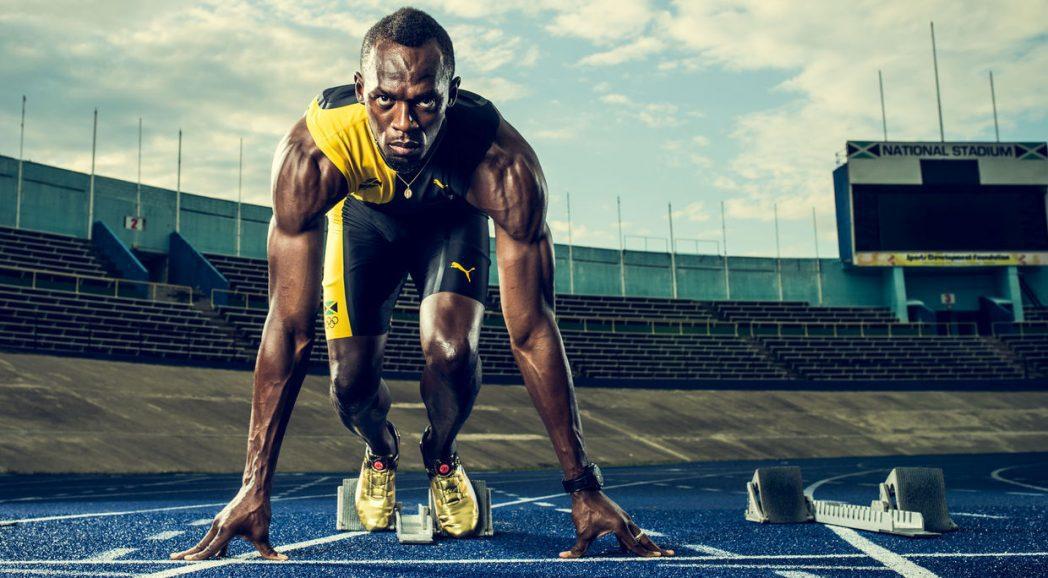 usain bolt - Usain Bolt llegará a Lima para presentar nueva tecnología en zapatillas PUMA