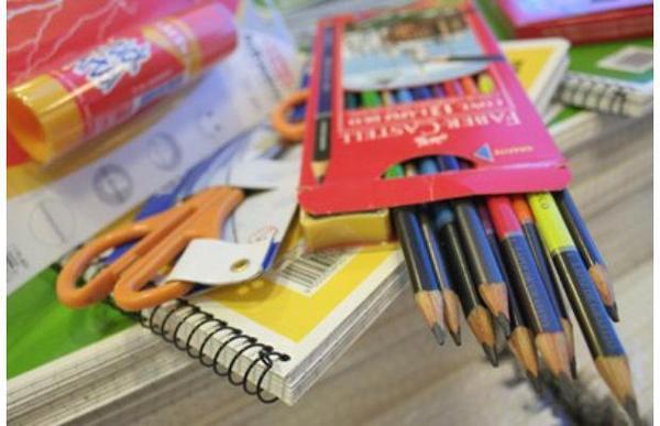 utiles escolares 2
