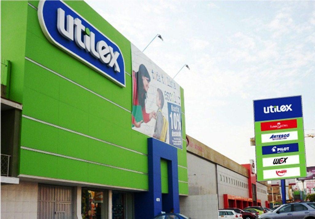 utilex-peru-retail