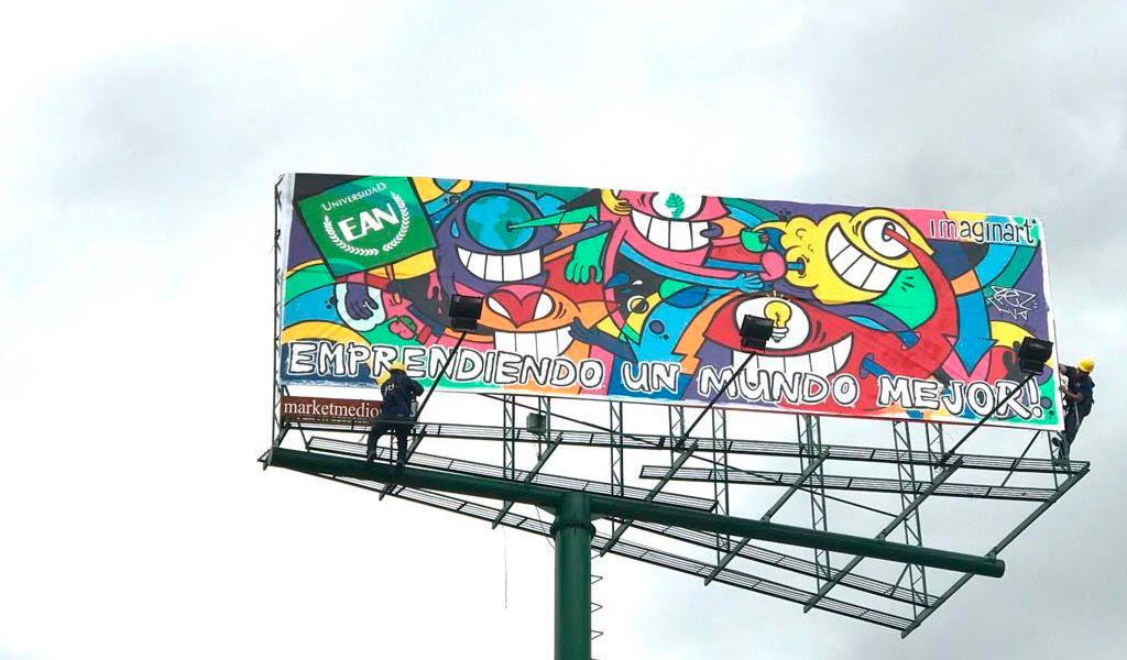 valla publicitaria EAN-Contenido1