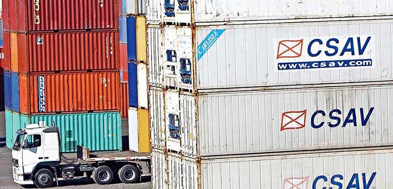 vapores csav - Hapag-Lloyd se convierte en la quinta mayor naviera del mundo