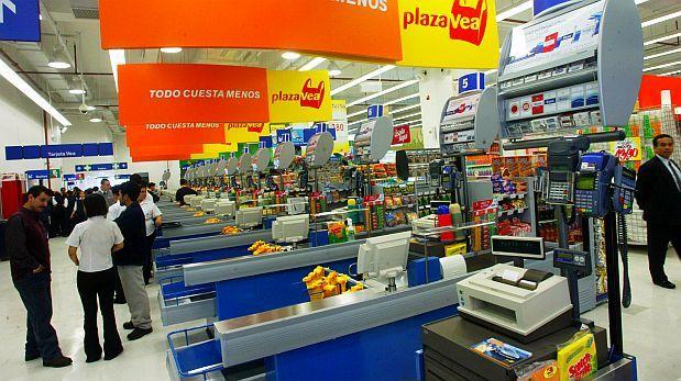 vea cajas - Perú: Conozca la estrategia de Supermercados Peruanos para aumentar su presencia en el ecommerce