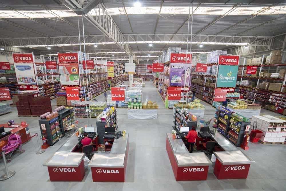 vega 323 - Perú: Corporación Vega abrió 4 tiendas en los dos primeros meses de 2019