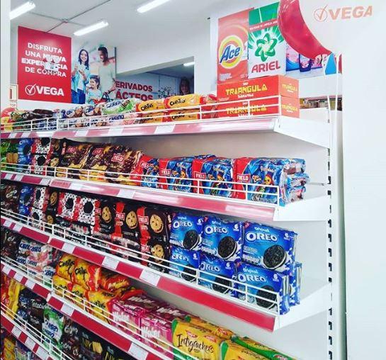 vega canto grande1 - Perú: Corporación Vega se sigue expandiendo y abre nueva tienda en Canto Grande