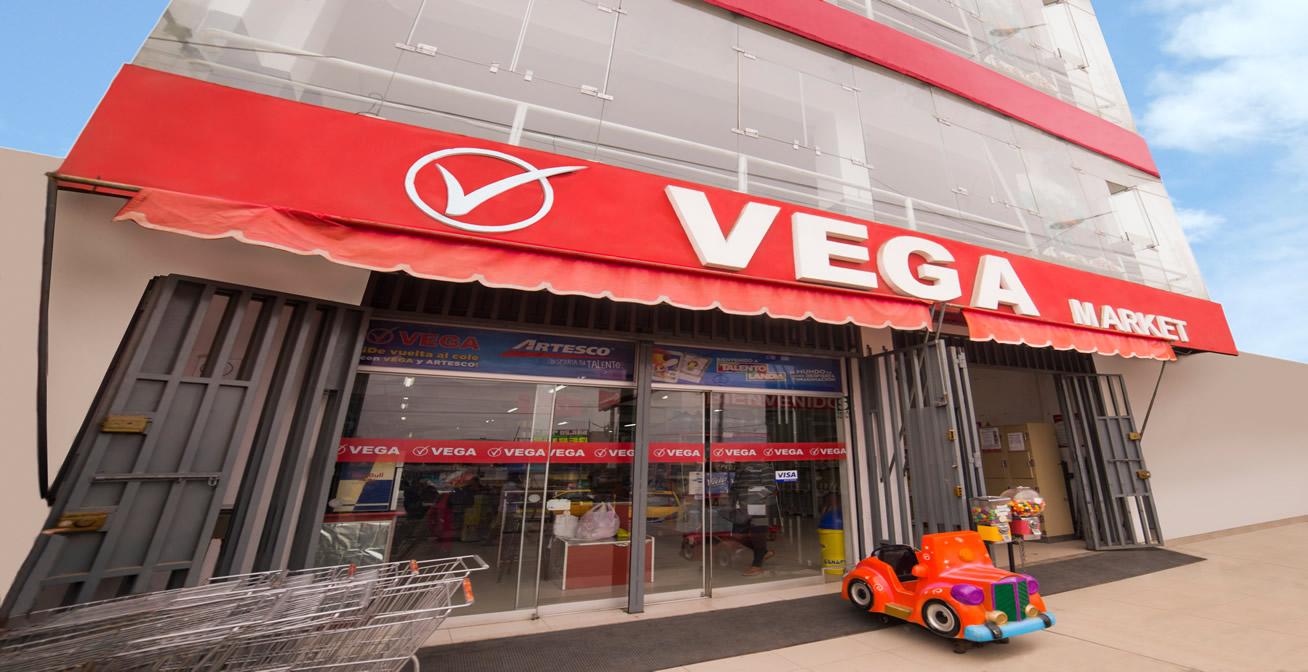 vega market - Corporación Vega planea alcanzar 10 minimarkets en Perú hasta el 2018