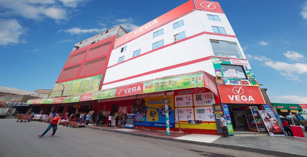 vega supermayorista 1024x526 - Corporación Vega planea alcanzar 10 minimarkets en Perú hasta el 2018